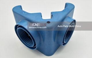 Auto Parts Mold China