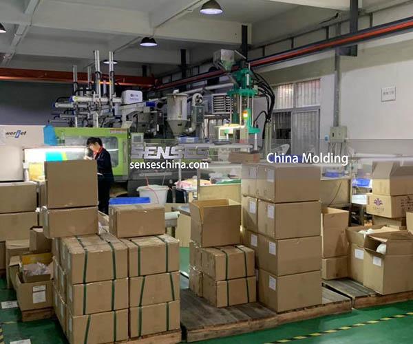 China Molding