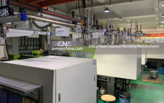 China Plastic Injection Moulding Manufacturers