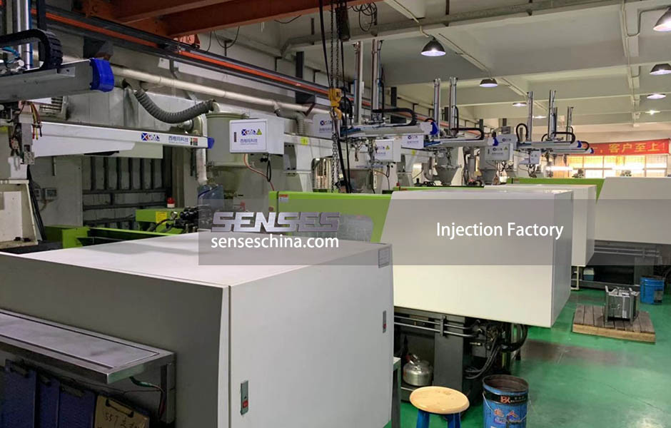 Injection Factory