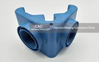 Injection Molding Automotive China