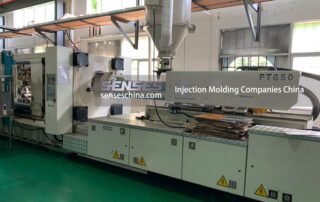 Injection Molding Companies China