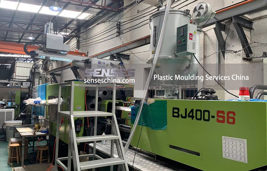 Plastic Moulding Services China