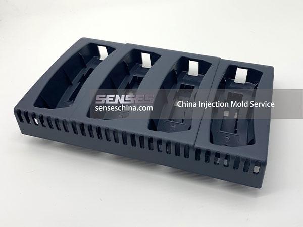 China Injection Mold Service