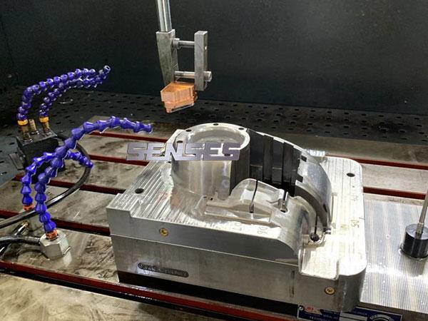 Plastic Mold Maker OEM China