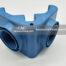 Automotive Plastic Manufacturers China
