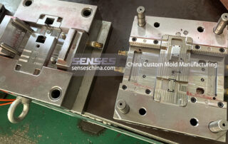 China Custom Mold Manufacturing
