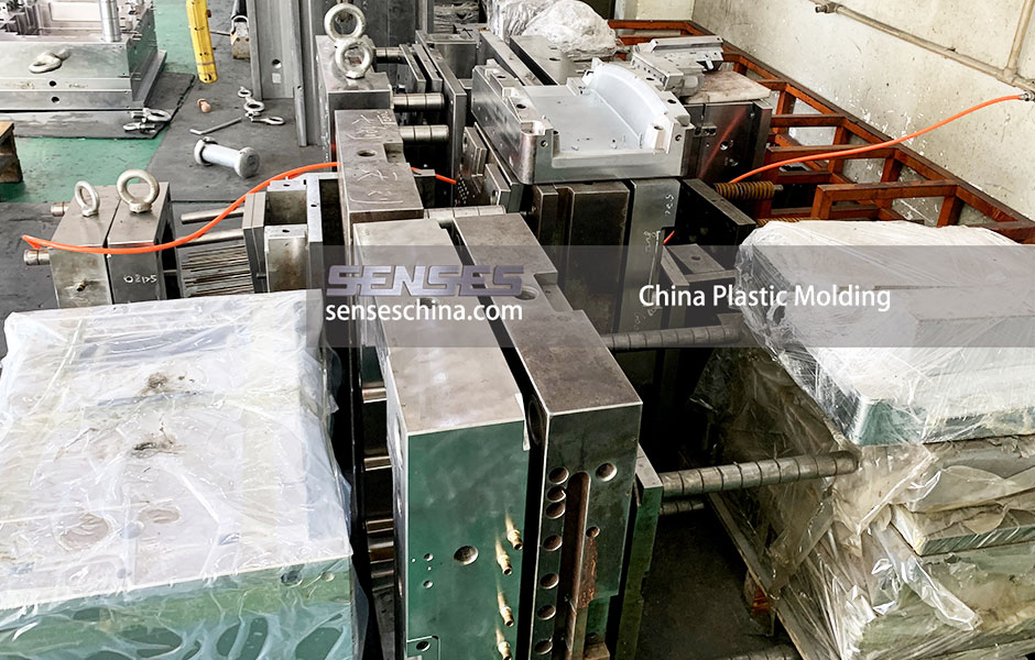 China Plastic Molding