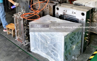 Injection Moulding Manufacturers China