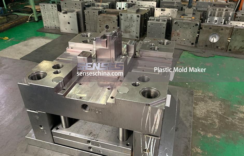 Plastic Mold Maker