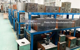 Plastic Parts Manufacturers China