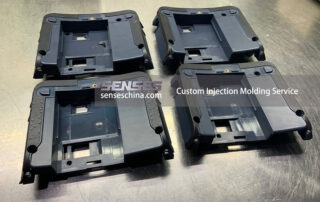 Custom Injection Molding Service