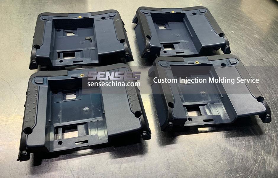 Custom Injection Molding Service