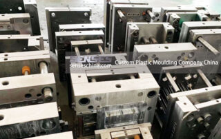 Custom Plastic Moulding Company China