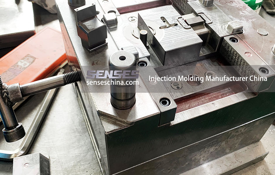 Injection Molding Manufacturer China