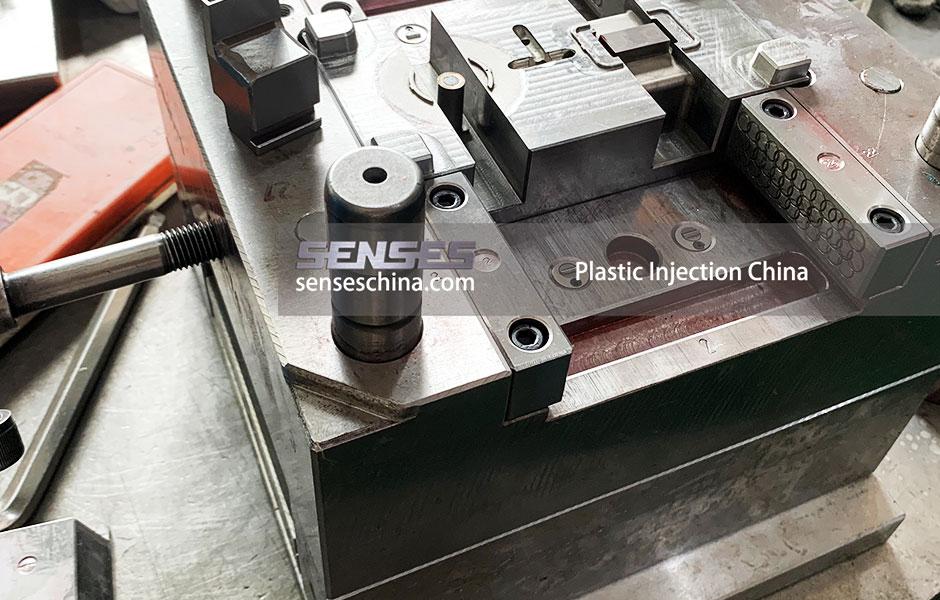 Plastic Injection China