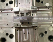 Plastic Mold Factory China