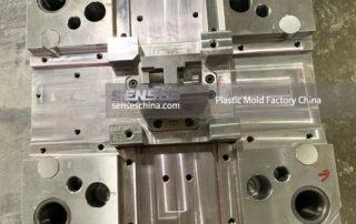 Plastic Mold Factory China