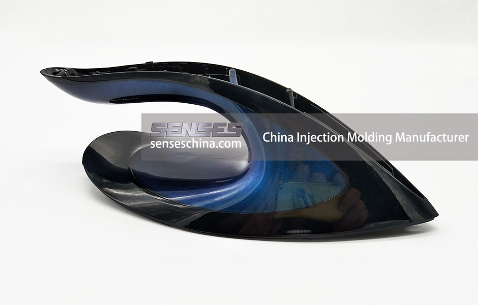 China Injection Molding Manufacturer