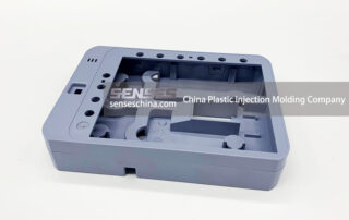 China Plastic Injection Molding Company