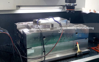 Injection Molding Manufacturing