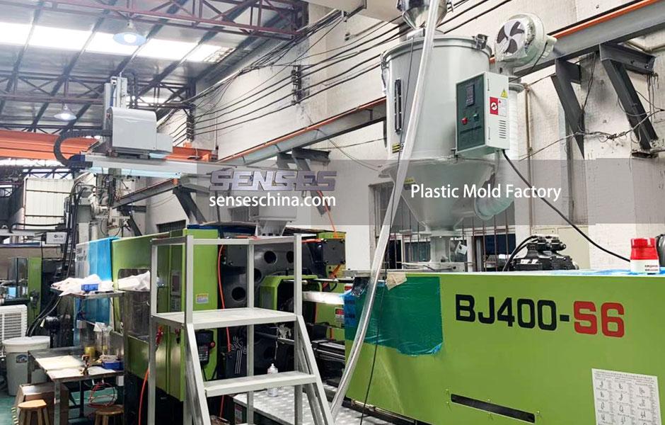 Plastic Mold Factory
