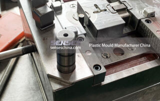 Plastic Mould Manufacturer China