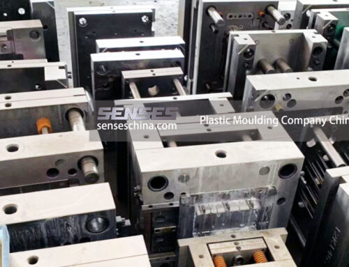 Plastic Moulding Company China