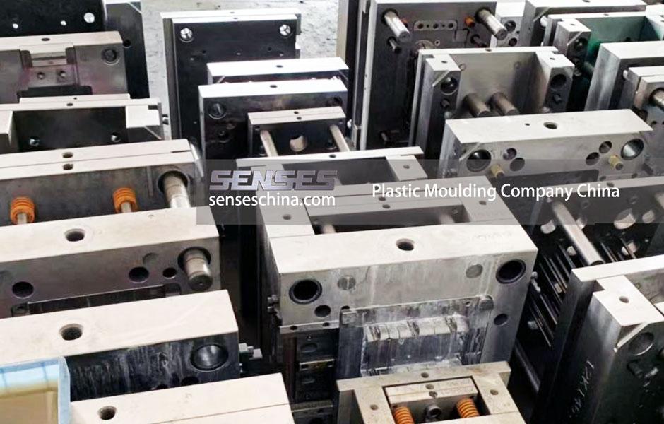 Plastic Moulding Company China