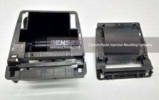 Custom Plastic Injection Moulding Company