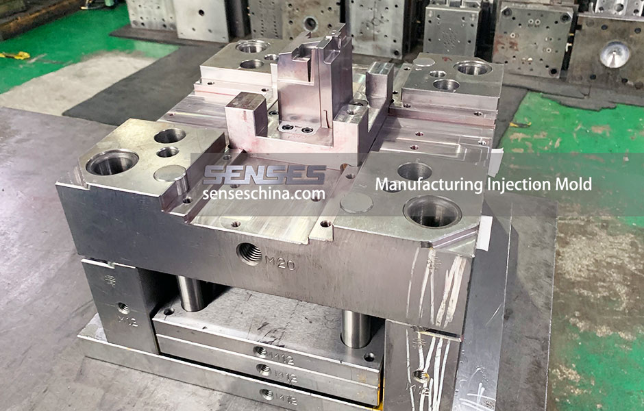 Manufacturing Injection Mold