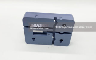 Plastic Injection Mold Maker China
