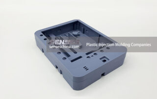 Plastic Injection Molding Companies