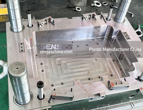Plastic Manufacturer China