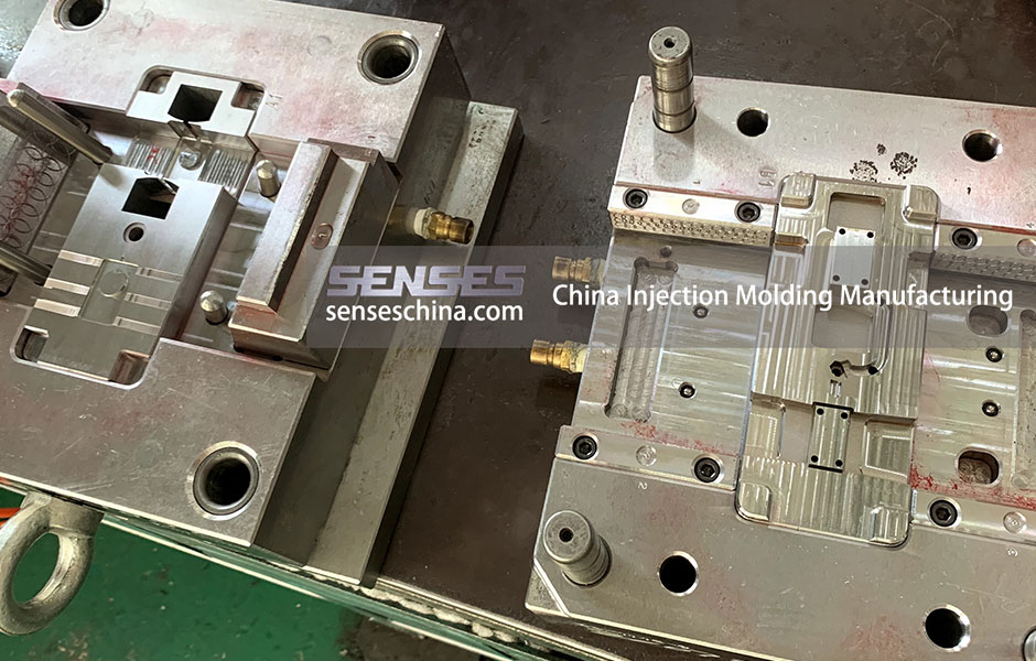 China Injection Molding Manufacturing