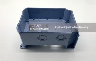 Custom Injection Mold Making