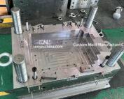 Custom Mold Manufacture China