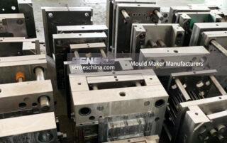 Mould Maker Manufacturers
