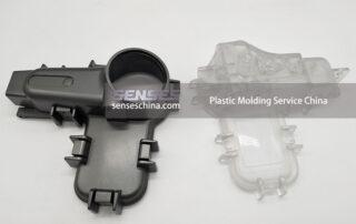 Plastic Molding Service China
