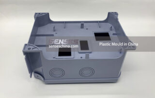 Plastic Mould in China