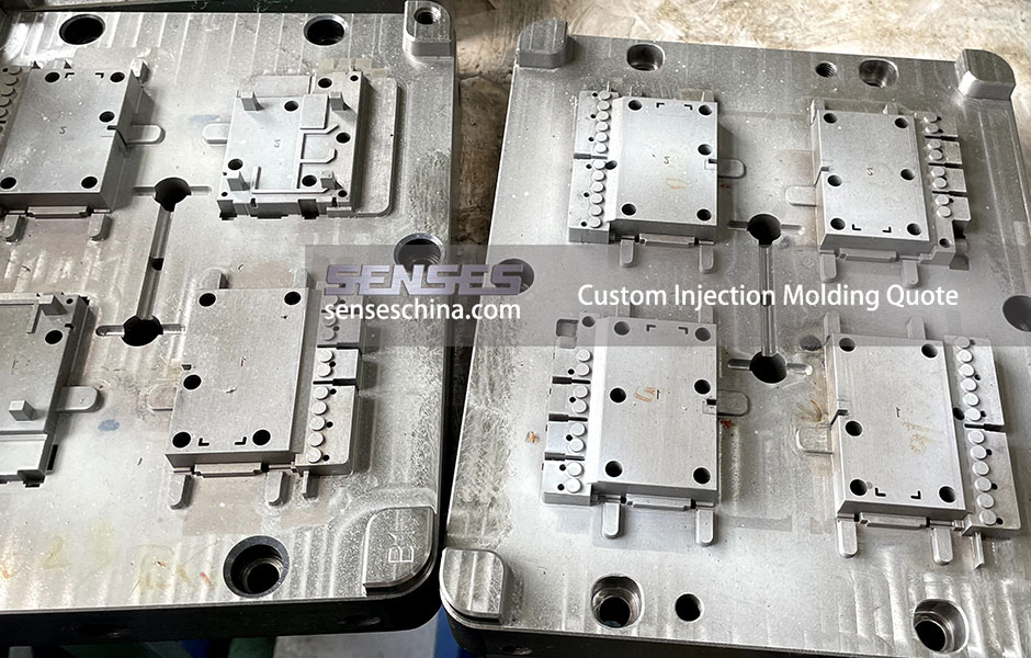 Custom Injection Molding Quote