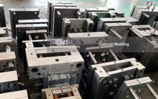 Custom Molding