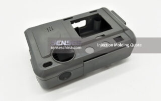 Injection Molding Quote