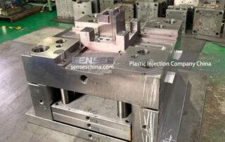 Plastic Injection Company China