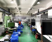 Injection Mold Makers