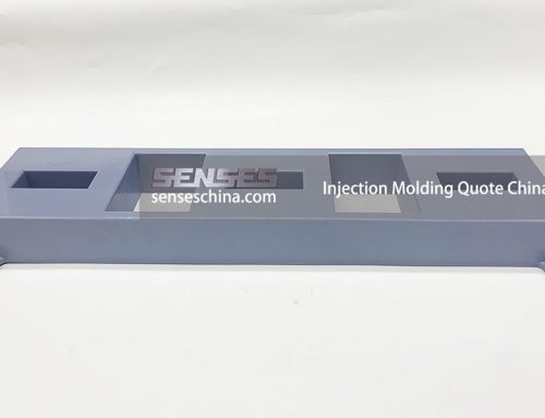 Injection Molding Quote China