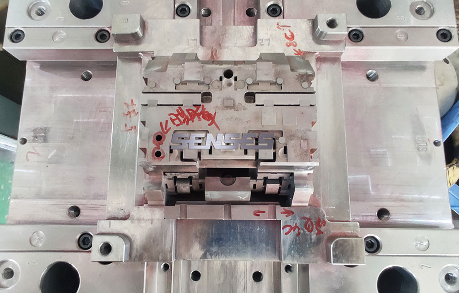 Injection Molding Quoting