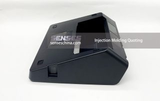 Plastic Injection Molding Services