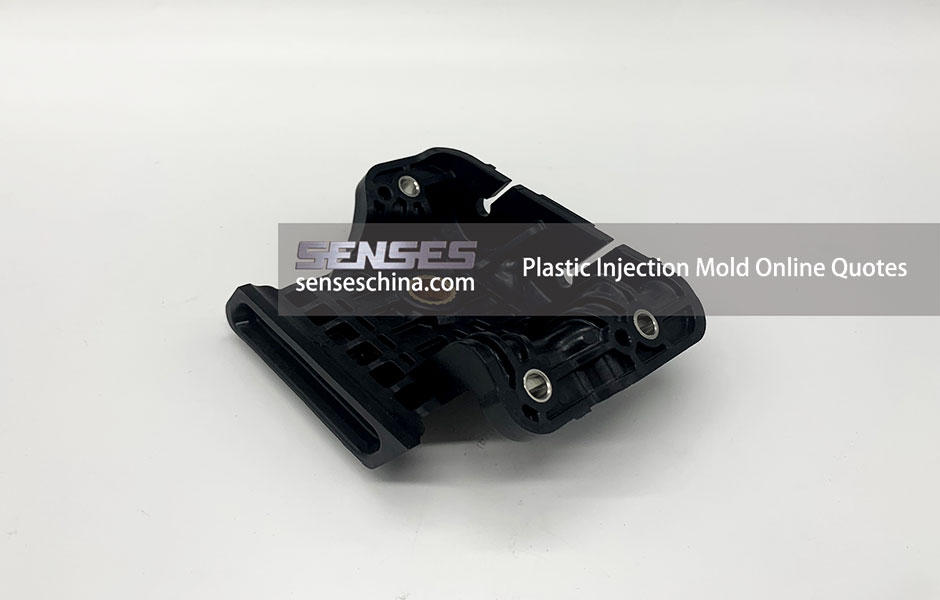 Plastic Injection Mold Online Quotes