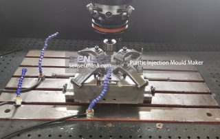 Plastic Injection Mould Maker